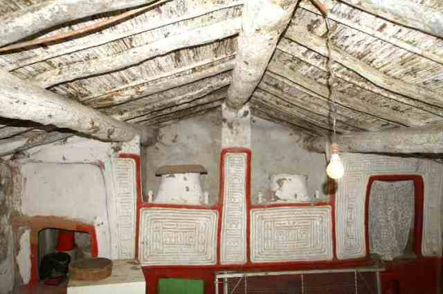 renovation maison kabyle